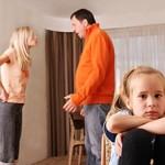 stress vermindering in het gezin