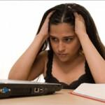 examenstress faalangst