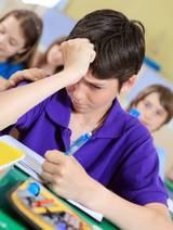 schoolstress stress verminderen Hoe Kun Je De Studie Stress Van Je Kind Verminderen?
