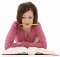 studiestress Verminder Studie Stress En Munt Uit In Je Studie