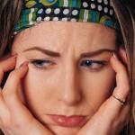 stress verminderen zorgen maken