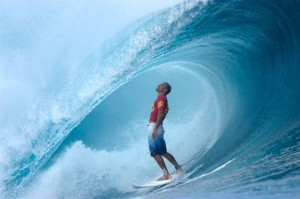 golven stress verminderen 300x199 Stress Verminderen Door De Manier Hoe Je Tegen Stress Aankijkt