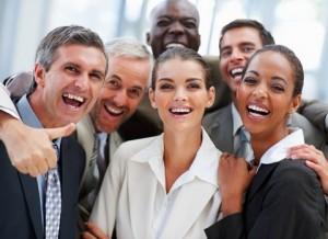stress verminderen blij gelukkig werk 300x218 Stress Verminderen Door Blijer En Gelukkiger Op Je Werk te zijn?