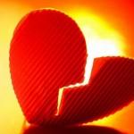 stress verminderen einde relatie