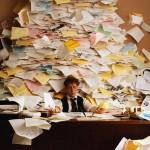stress verminderen hoge werkdruk