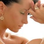 stress verminderen negatieve gedachten