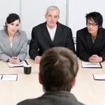 stress verminderen sollicitatiegesprek