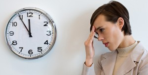 time management stress verminderen 300x153 Vijf Redenen Waarom Je Time Management Moet Leren en Beoefenen