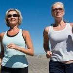 wandelen stress verminderen