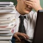 workaholic stress verminderen