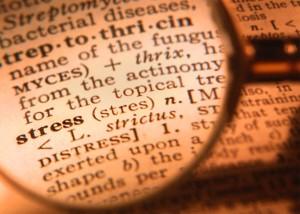 stress verminderen definitie 300x214 Stress Verminderen Door Het Vinden Van Je Eigen Persoonlijke Stress Definitie