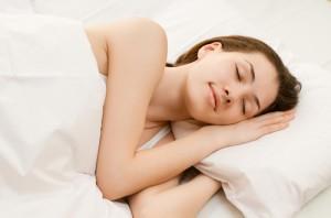 stress verminderen slapen 300x198 Stress Verminderen Door Een Goede Nachtrust