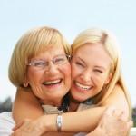 stress verminderen moederdag