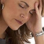 stress verminderen symptomen