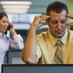 stress verminderen werkomgeving